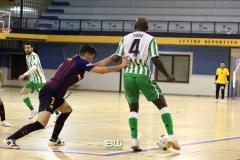 aJ14 Betis Fs - Barcelona  92