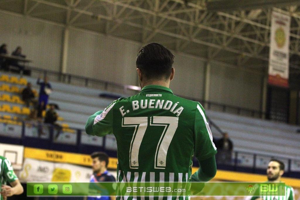 J10 - Betis FS - Colo Colo 38