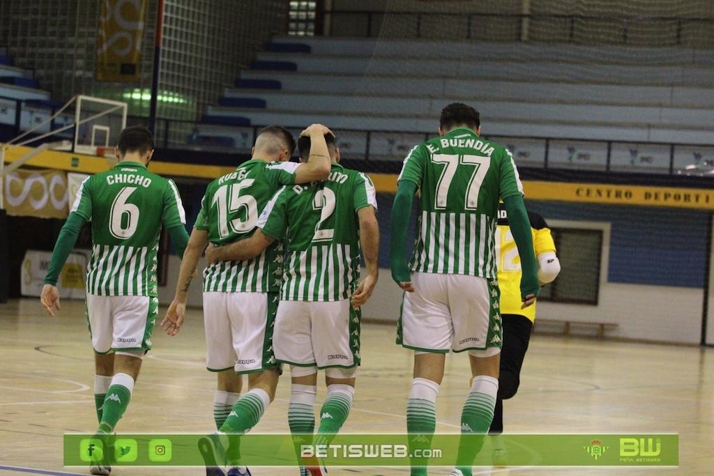 J10 - Betis FS - Colo Colo 43