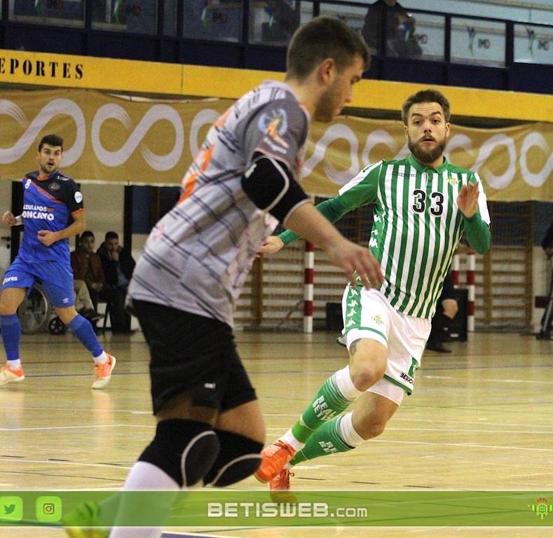 J10 - Betis FS - Colo Colo 52
