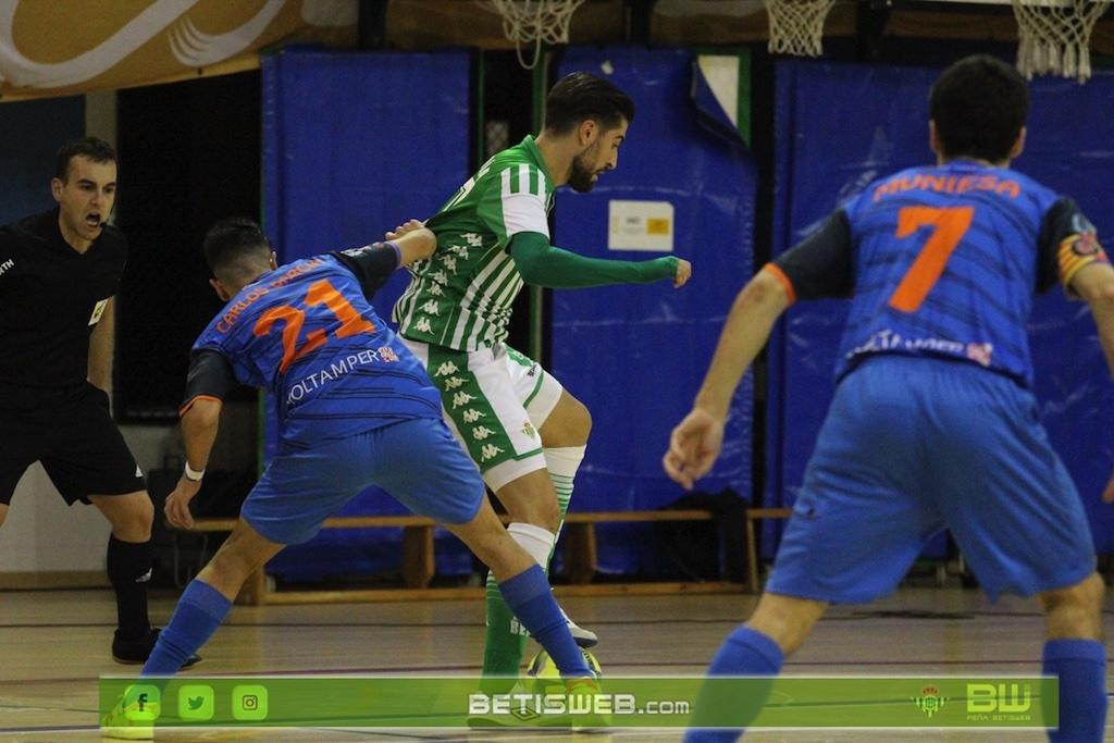 J10 - Betis FS - Colo Colo 76