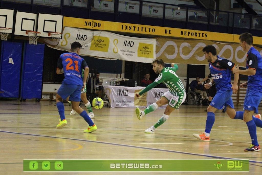 J10 - Betis FS - Colo Colo 84