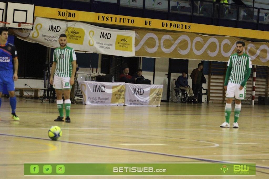 J10 - Betis FS - Colo Colo 97
