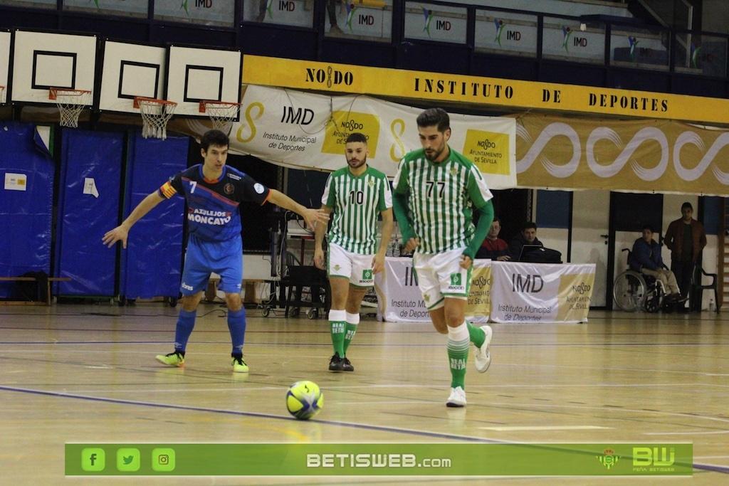J10 - Betis FS - Colo Colo 98