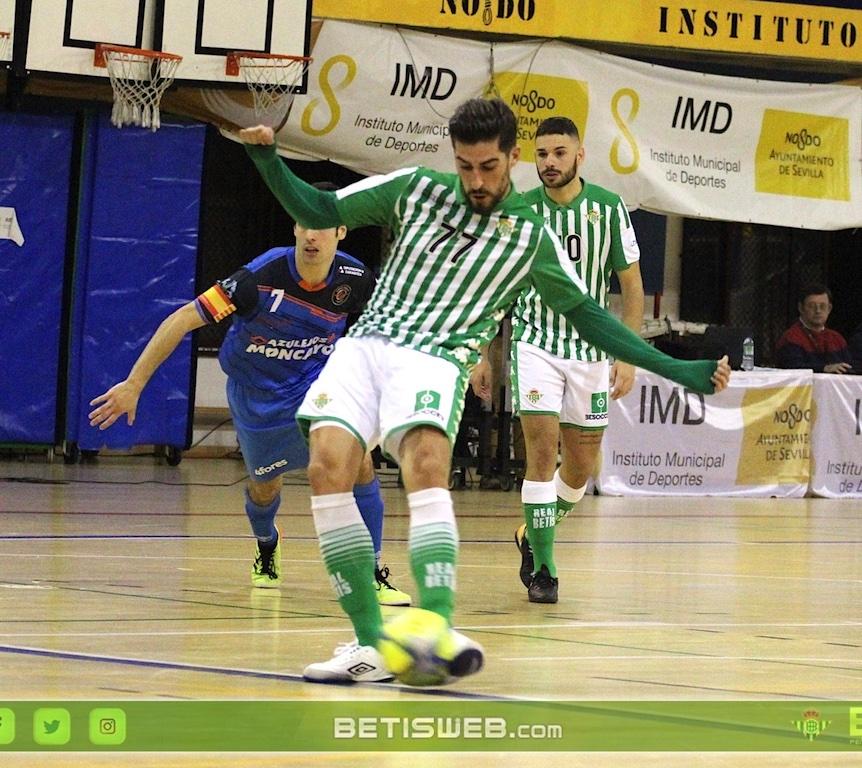 J10 - Betis FS - Colo Colo 99