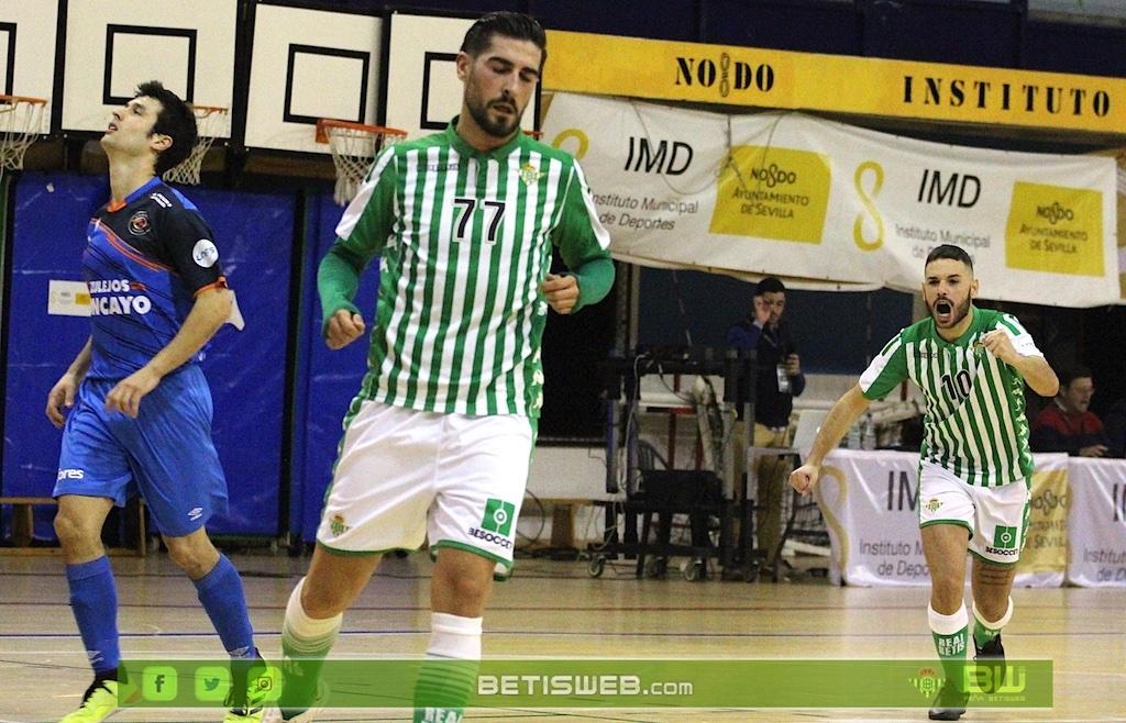 aJ10 - Betis FS - Colo Colo 100
