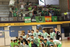J30 Betis Fs - Gran Canaria 45