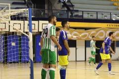 J30 Betis Fs - Gran Canaria 65