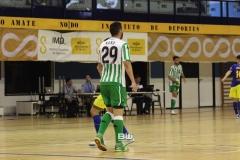 J30 Betis Fs - Gran Canaria 69