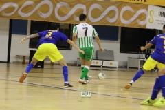 J30 Betis Fs - Gran Canaria 83
