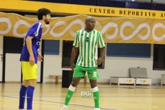 J30 Betis Fs - Gran Canaria 89