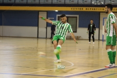 J30 Betis Fs - Gran Canaria 93