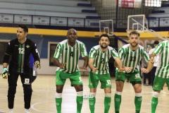 aJ30 Betis Fs - Gran Canaria 0