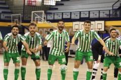 aJ30 Betis Fs - Gran Canaria 1