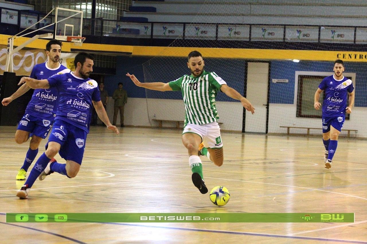 J6 Betis FS - Manzanares  94