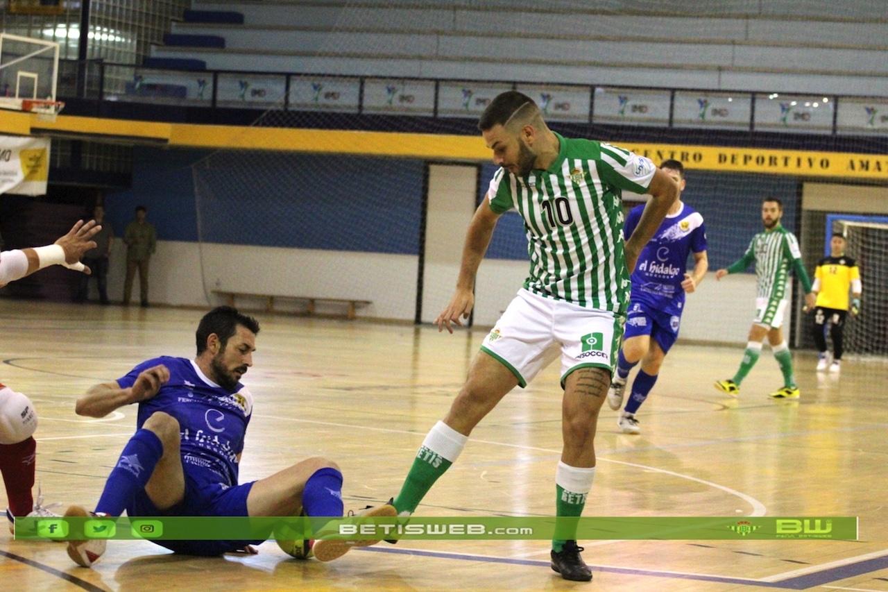 J6 Betis FS - Manzanares  96