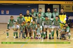 J6 Betis FS - Manzanares  20