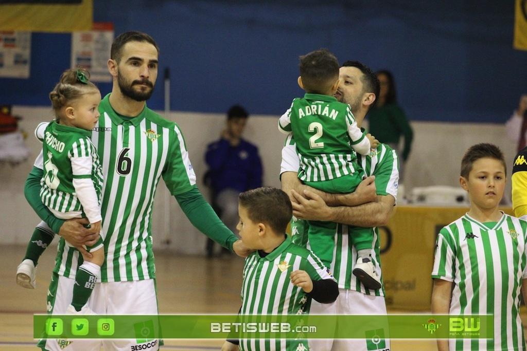 J21 -  Betis FS - Mostoles  10