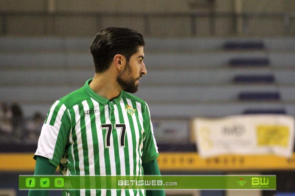J21 -  Betis FS - Mostoles  121