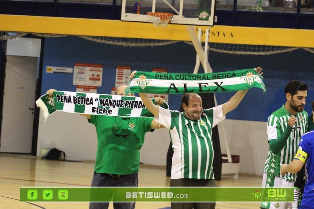 J21 -  Betis FS - Mostoles  16