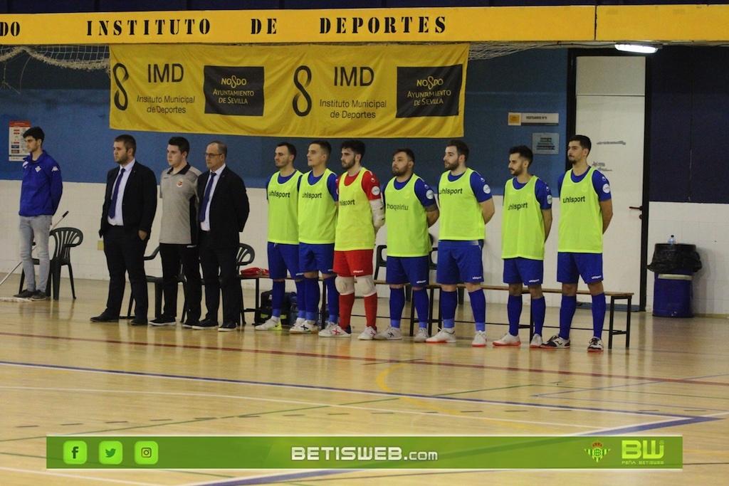 J21 -  Betis FS - Mostoles  25