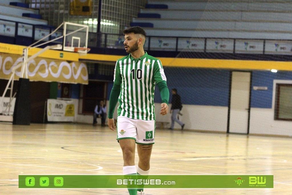 J21 -  Betis FS - Mostoles  43