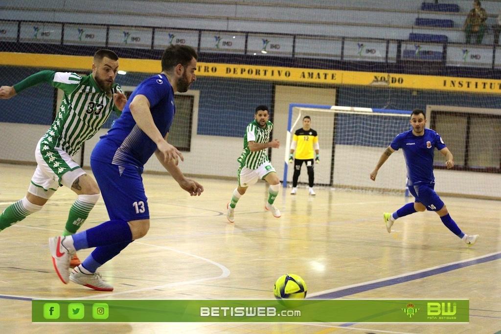 J21 -  Betis FS - Mostoles  63