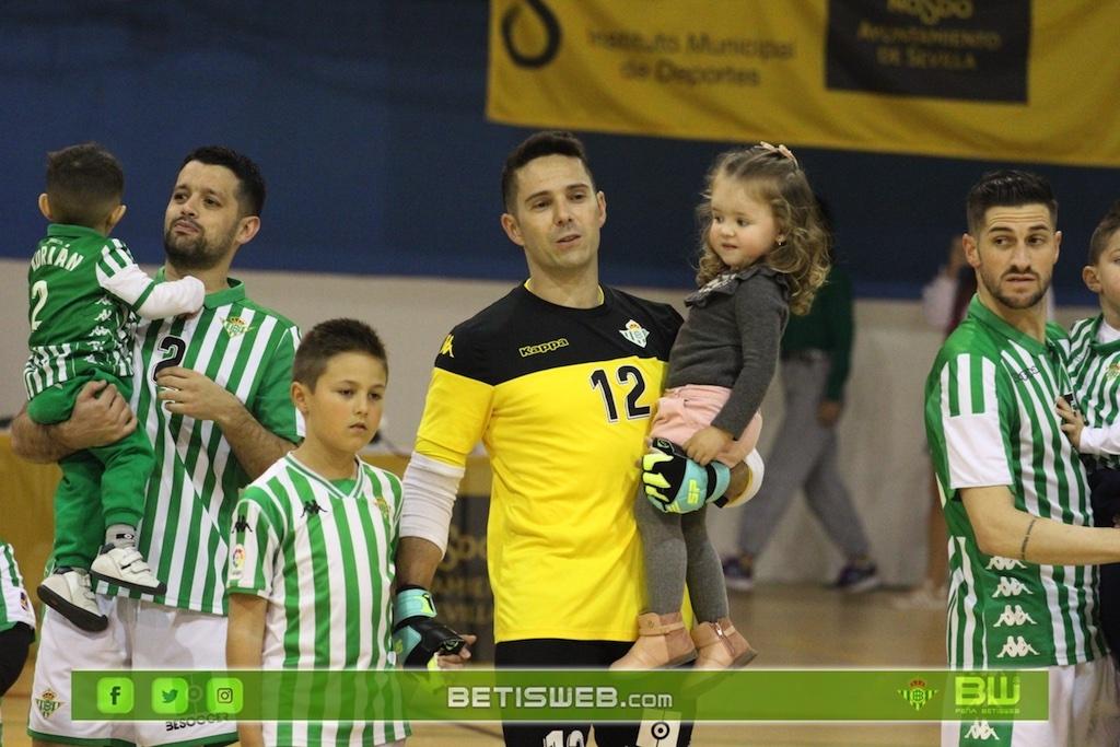 J21 -  Betis FS - Mostoles  9