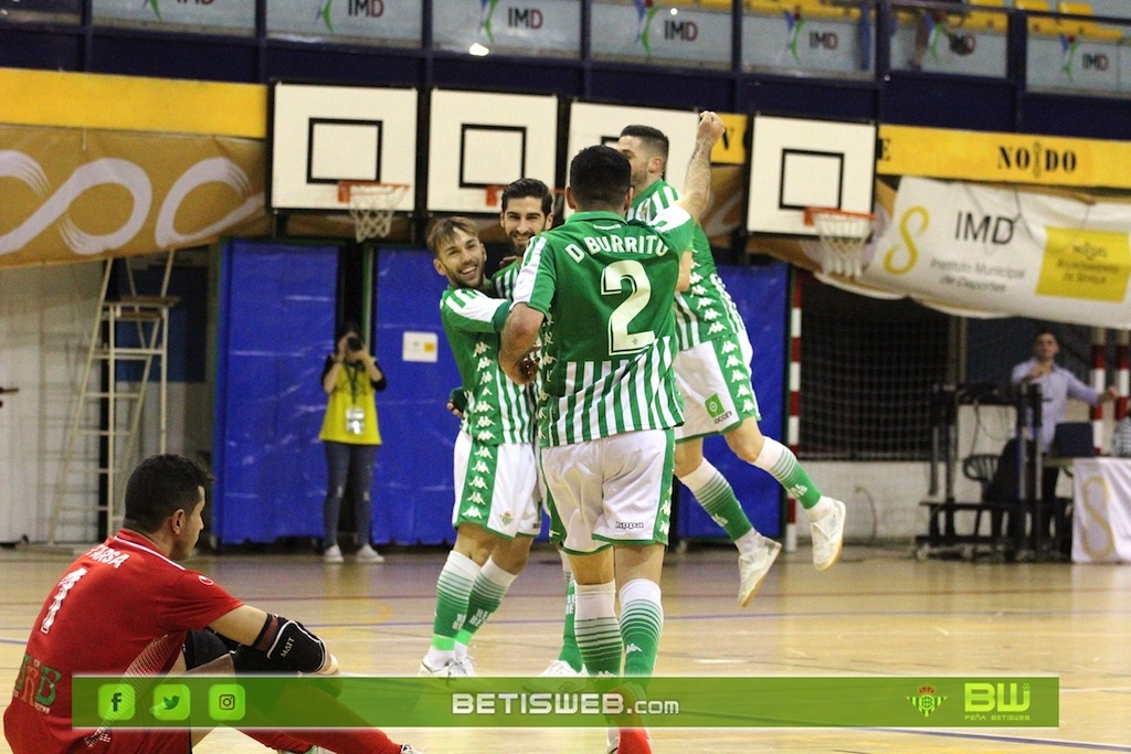 aJ21 -  Betis FS - Mostoles  100