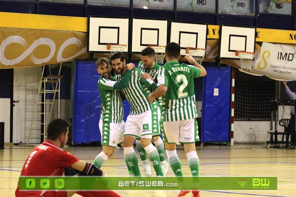 aJ21 -  Betis FS - Mostoles  101