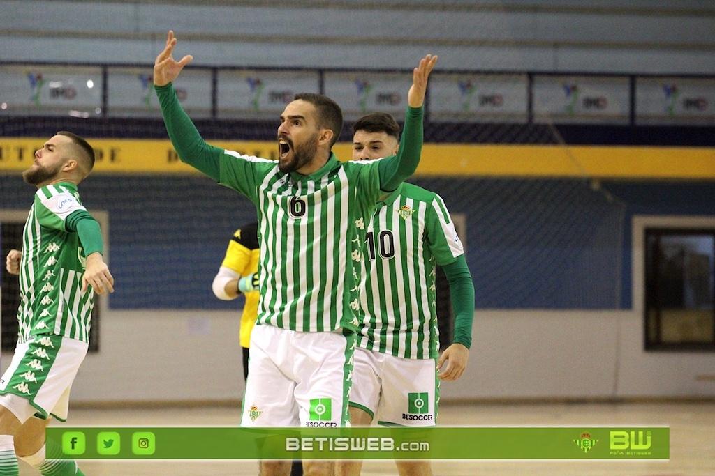 aJ21 -  Betis FS - Mostoles  140
