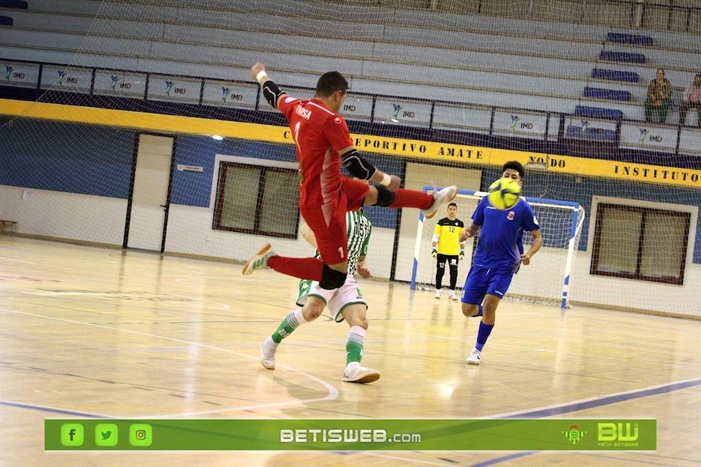 aJ21 -  Betis FS - Mostoles  35