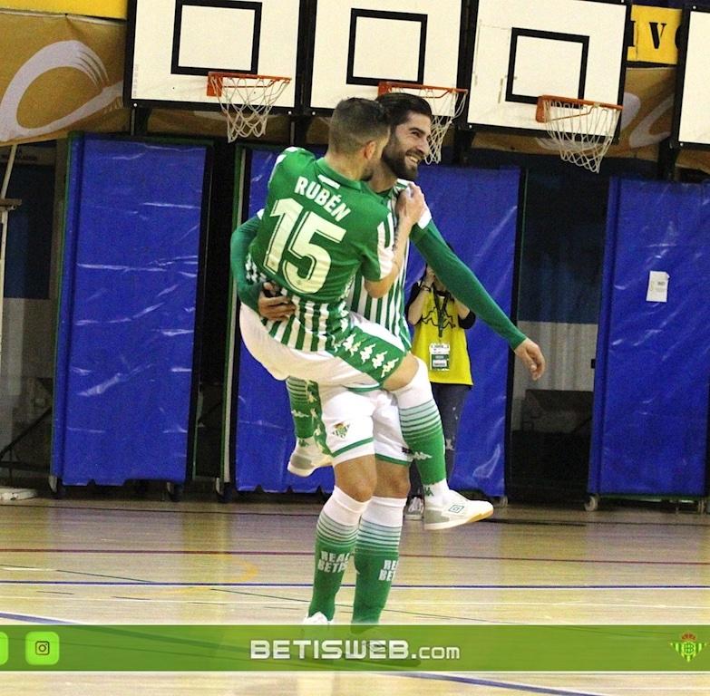 aJ21 -  Betis FS - Mostoles  75