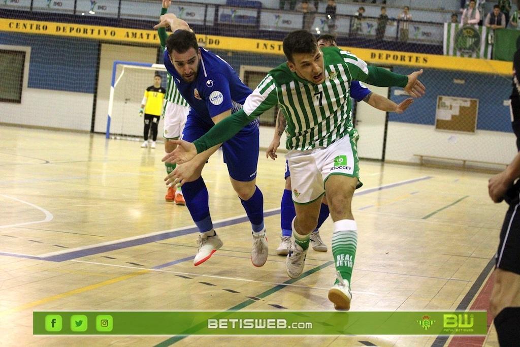 aJ21 -  Betis FS - Mostoles  93