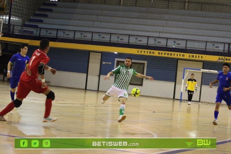 J21 -  Betis FS - Mostoles  34