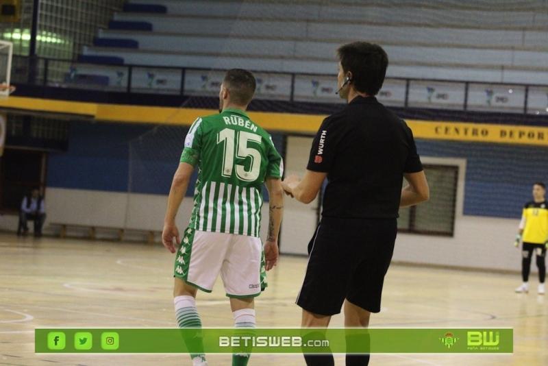 J21 -  Betis FS - Mostoles  62