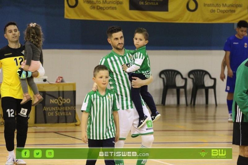 J21 -  Betis FS - Mostoles  7