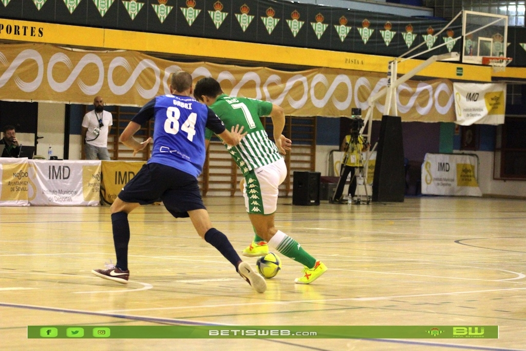 J4 Betis FS - Nitida Alzira  103