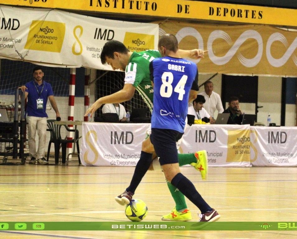 J4 Betis FS - Nitida Alzira  104