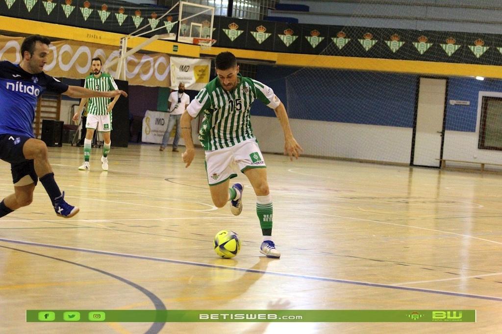J4 Betis FS - Nitida Alzira  120