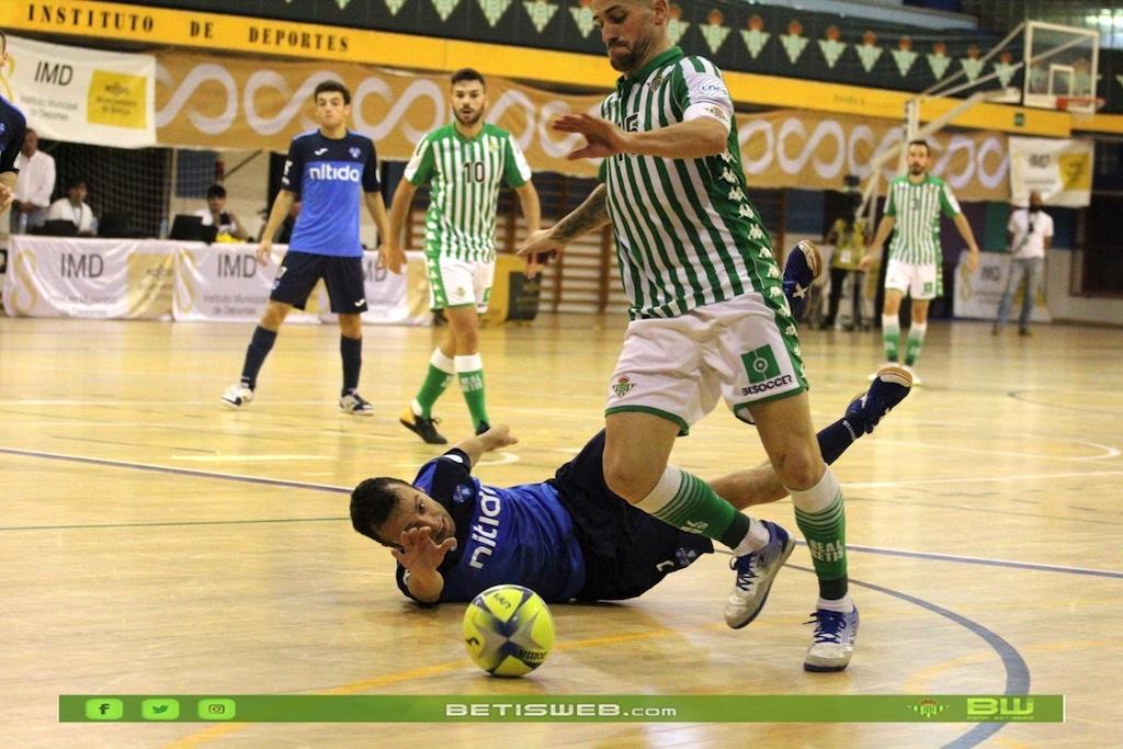 J4 Betis FS - Nitida Alzira  122