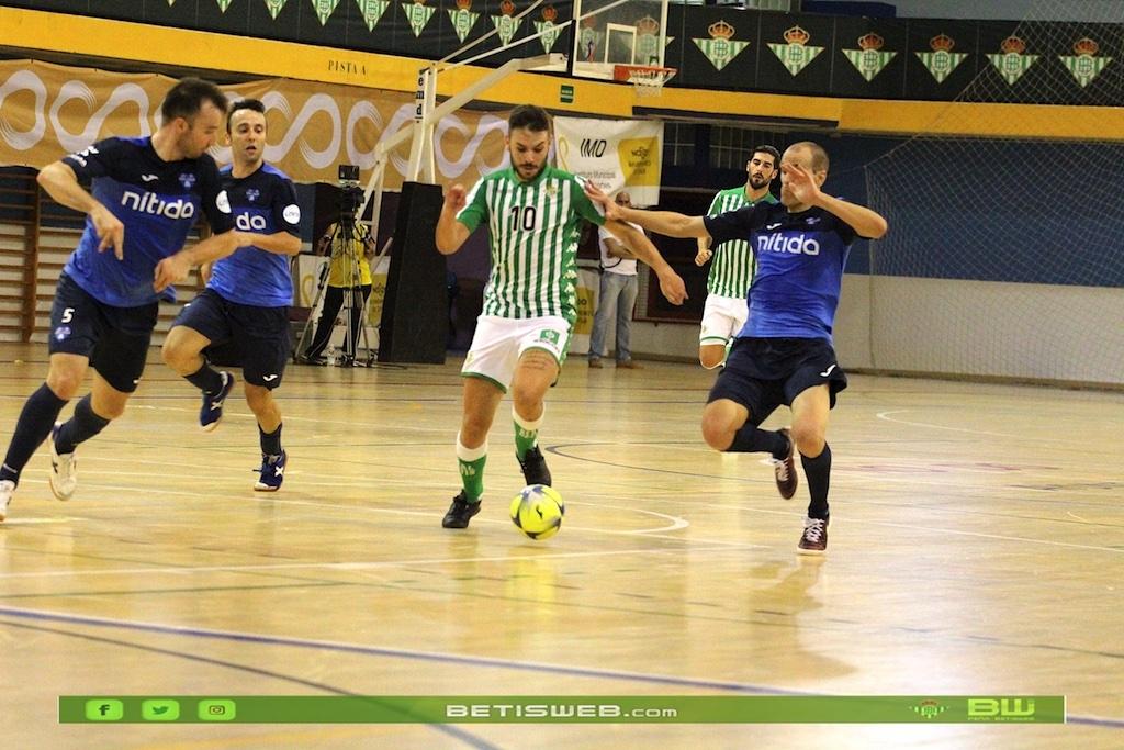 J4 Betis FS - Nitida Alzira  126
