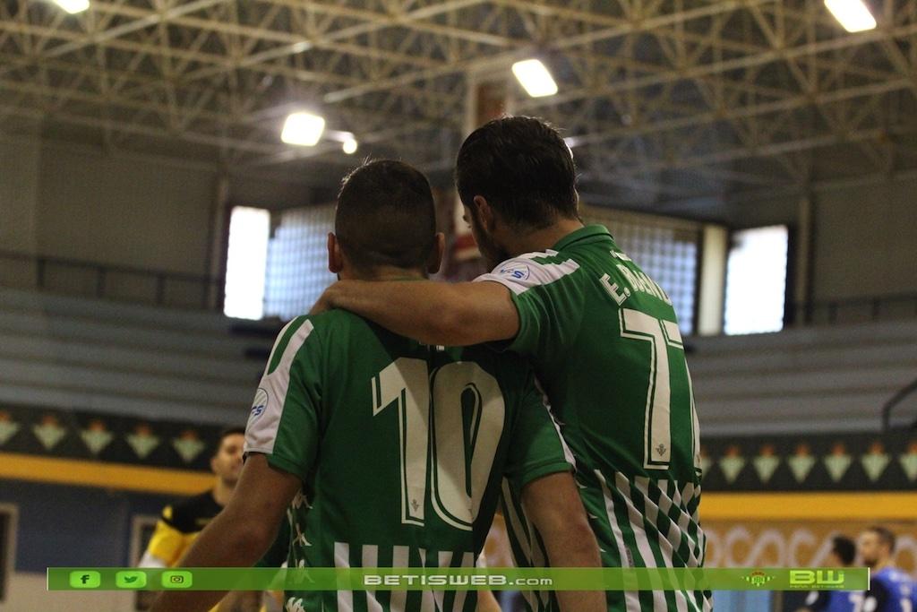 J4 Betis FS - Nitida Alzira  146
