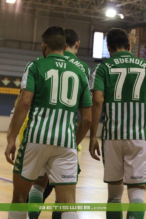 J4 Betis FS - Nitida Alzira  150