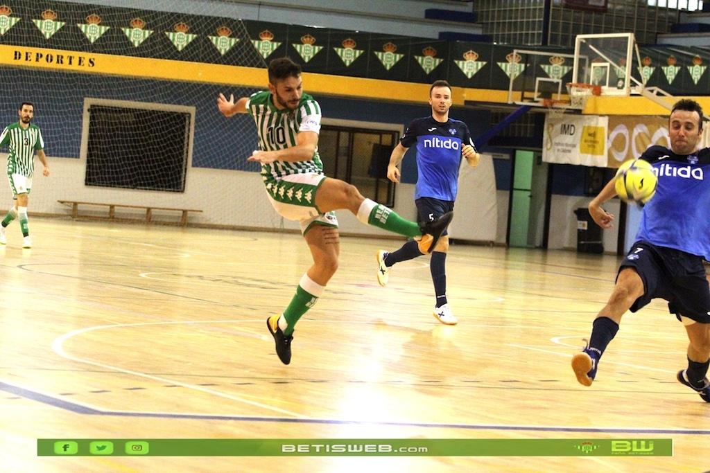 J4 Betis FS - Nitida Alzira  152
