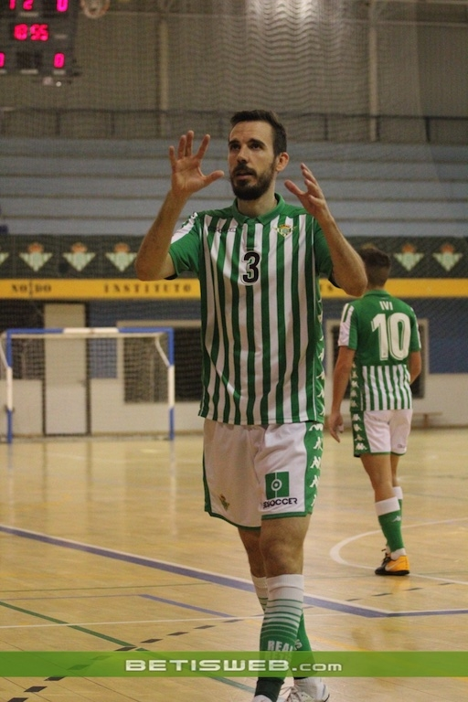 J4 Betis FS - Nitida Alzira  156