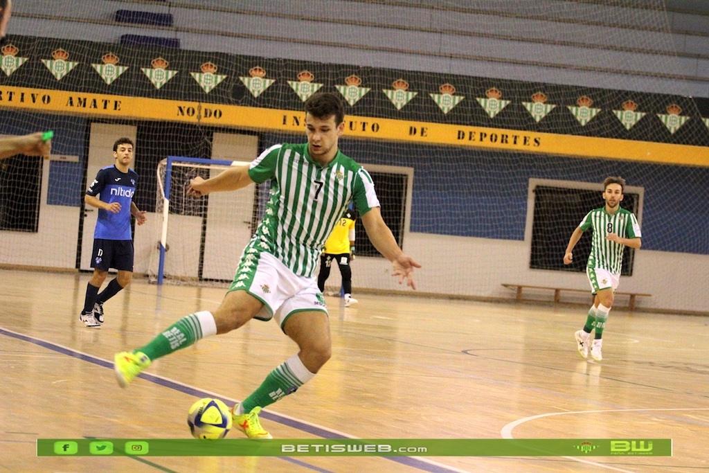 J4 Betis FS - Nitida Alzira  168
