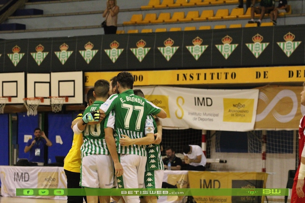 J4 Betis FS - Nitida Alzira  186