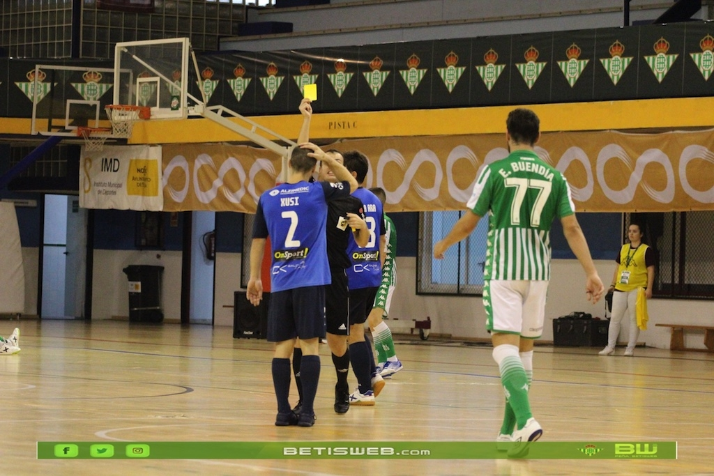 J4 Betis FS - Nitida Alzira  187