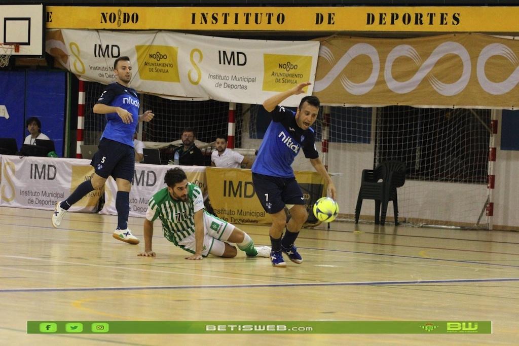 J4 Betis FS - Nitida Alzira  191
